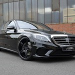 Mercedes-Benz S-Class (W222) Tuning (1)