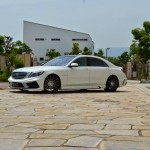 Mercedes-Benz S-Class (W222) Tuning (10)