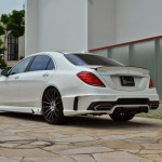 Mercedes-Benz S-Class (W222) Tuning (11)