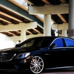 Mercedes-Benz S-Class (W222) Tuning (2)