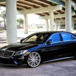 Mercedes-Benz S-Class (W222) Tuning (4)