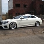 Mercedes-Benz S-Class (W222) Tuning (5)