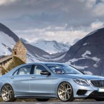 Mercedes-Benz S-Class (W222) Tuning (7)