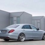 Mercedes-Benz S-Class (W222) Tuning (8)