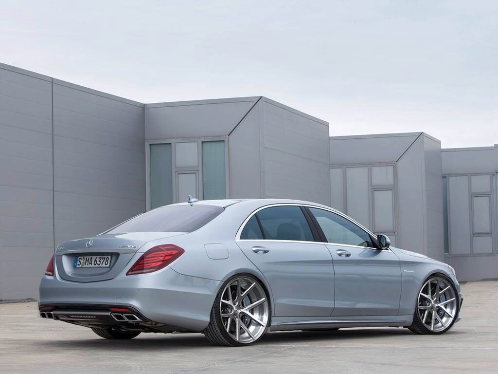 Mercedes benz s class w222 tuning 8 tuning for Mercedes benz s63 amg 2013