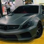 Mercedes-Benz SL-Class R230 Facelift Tuning (2)