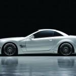 Mercedes-Benz SL-Class R230 Facelift Tuning (3)