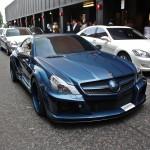 Mercedes-Benz SL-Class R230 Facelift Tuning (4)