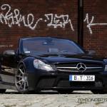 Mercedes-Benz SL-Class R230 Facelift Tuning (7)