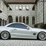 Mercedes-Benz SL Tuning (1)