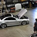 Mercedes-Benz SL Tuning (2)