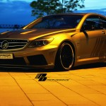 Mercedes CL Tuning (1)
