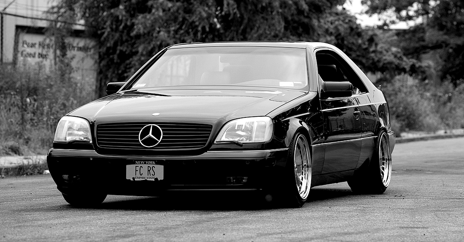 mercedes cl w140 tuning 1 tuning. Black Bedroom Furniture Sets. Home Design Ideas
