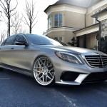 Mercedes S-Class Sedan Designo Motoring  ADV7 M.V2 CS