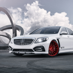 Mercedes S-Class W222 Tuning (1)