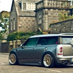 Mini Clubman (R55) Tuning (2)