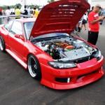 Nissan 180SX Tuning (1)