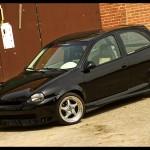 Opel Corsa (B) Tuning (10)