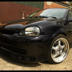 Opel Corsa (B) Tuning (11)