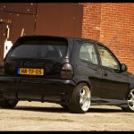 Opel Corsa (B) Tuning (9)