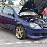 Vauxhall Corsa KY05ZBF