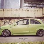 Opel Corsa C Tuning (3)