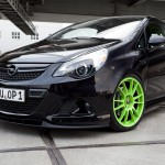 Opel Corsa D Tuning (1)