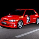 Peougeot 106 Rallye Tuning (1)