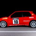Peougeot 106 Rallye Tuning (7)
