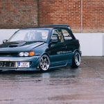 Starlet EP91 Tuning (2)