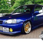 Toyota Starlet (90 Series) (4)