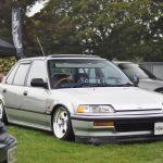 Civic 4 Sedan Tuning (2)