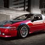 Mitsubishi Eclipse (1G) Tuning