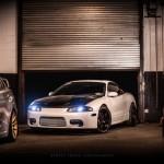 Mitsubishi Eclipse (2G) Tuning (1)