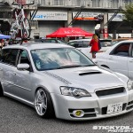 Modified Subaru Legacy BP (2)