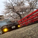 Subaru Legacy (3G) BE Tuning (1)