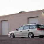 Subaru Legacy (3G) BE Tuning (2)