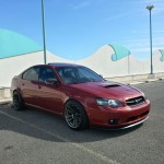 Subaru Legacy 5 Tuning (1)