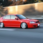Subaru Legacy BE Tuning (2)