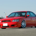 Subaru Legacy BE Tuning (3)