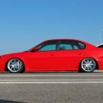 Subaru Legacy BE Tuning (4)