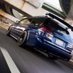 Subaru Legacy Tuning (1)