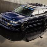 Subaru Legacy Tuning (2)