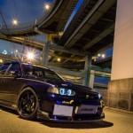 Subaru Legacy Tuning (4)