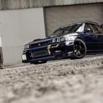 Subaru Legacy Tuning (5)