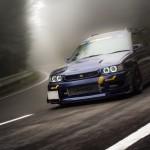 Subaru Legacy Tuning (6)