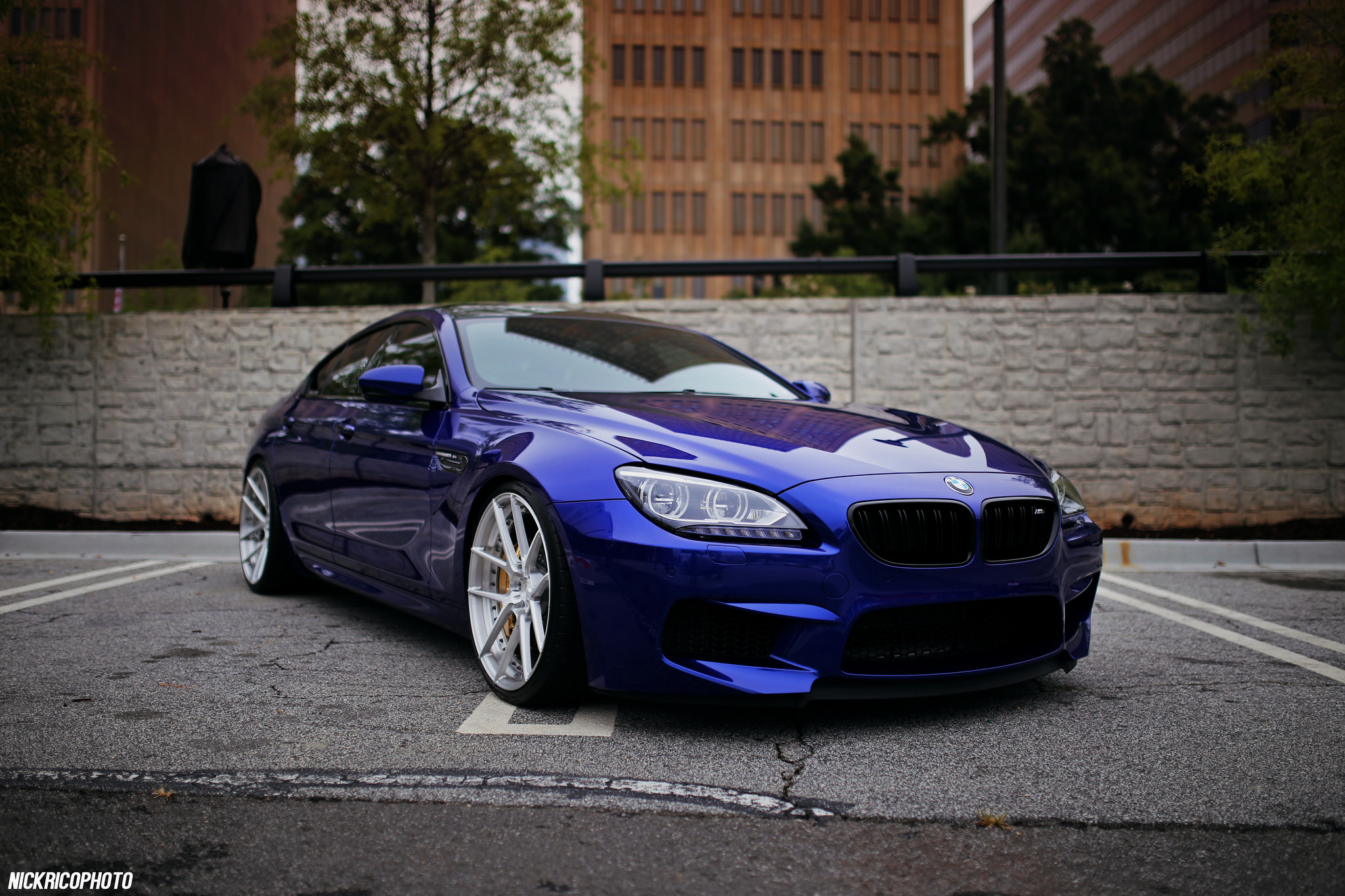 Bmw 6 Series F06 Tuning 1 Tuning