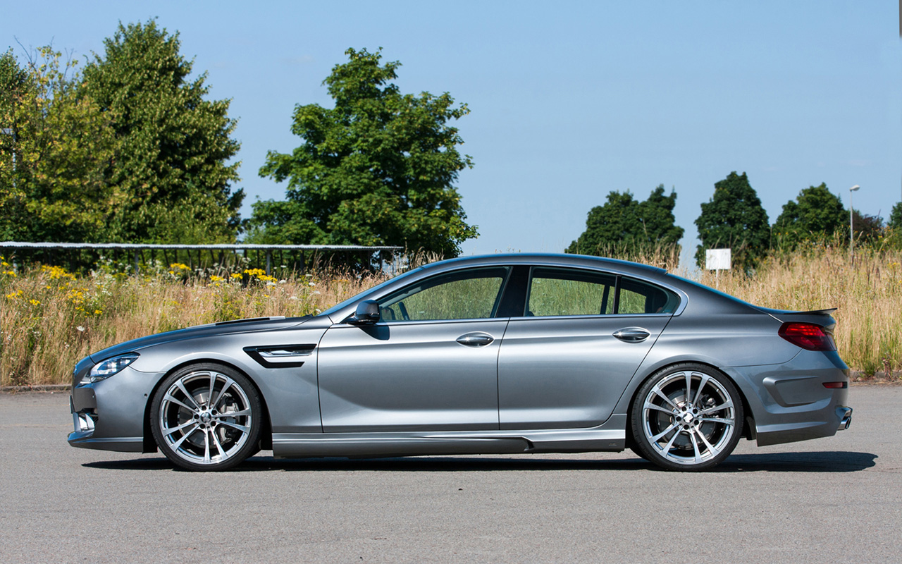 BMW 6 Series Gran Coupe by Kelleners Sport (5) | Tuning