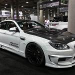 Hamann BMW M6 Gran Coupé