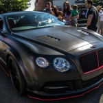 AfterFX Customs Bentley Continental GT